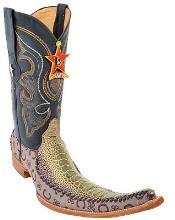 Western Cowboy Boots Los