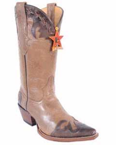 Altos Western Boot Wing