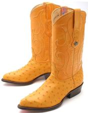 Ostrich Buttercup Yellow Los