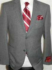Mantoni Brand Nailhead Suit