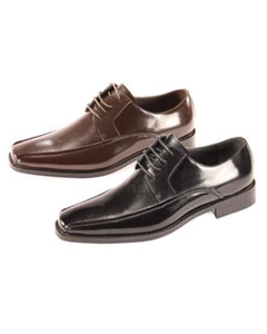 Oxford Shoes Available in