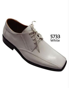 Tones Shoes White