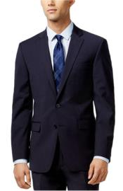 Alberto Nardoni Slim Fit Suit