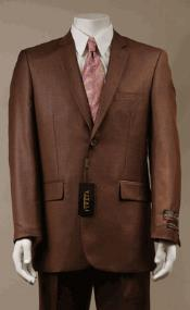 Mens-2-Button-Rust-Suit