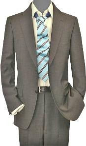 old fashioned suits