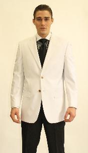 white blazers for men