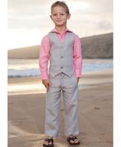 and Pants Set -