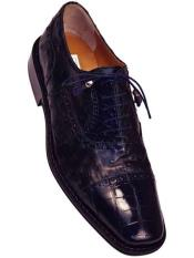 Mens Full Leather Sole
