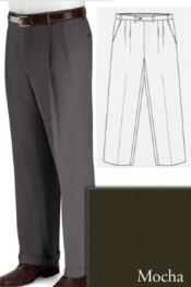 Tall Dress Pants Slacks