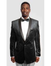 Empire Mens Cheap Priced Designer Fashion Dress Casual Blazer On Sale Side