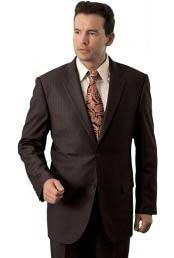 Mens Black Classic affordable Cheap Priced Business Suits Clearance Sale online