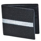 Perla Pulida Mens Wallet