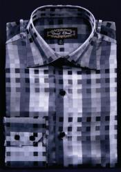 Dress Fashion Shirt With