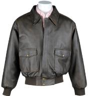 Removable Liner And Indiana Jones Jacket Black