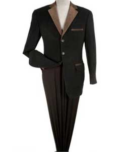 Apollo King Notch Lapel
