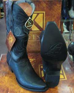 King Exotic Cowboy Style By los altos botas For Sale Snip