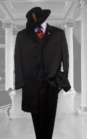 SUIT 3PC FASHION ZOOT