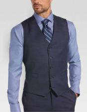 Mens Any Color Matching Vest & Pants Set Plus Any Color Shirt & Tie Or Bow Tie