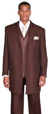 4&5 Button Suits