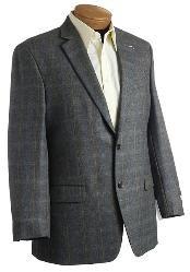 Coat Mens Designer Classic