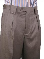 Wide Leg Pant Light