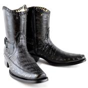 Cowboy Boot Bota Europea