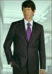 Real With Tags Mantoni Cheap Priced Business Suits Clearance Sale Flat