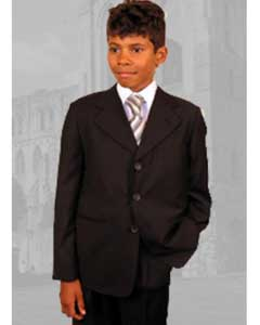 Kids Brown Suits Hand Made $79 Mens Discount Suits By Style and