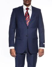 blue extra slim fit