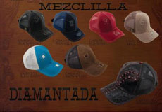 Mens Hats Denim Patches/Ostrich Mesh Trucker Baseball Caps