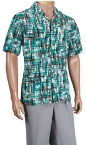 Giorgio Inserti Dress Shirt