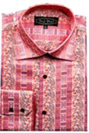 Fancy Shirts Royal (100%