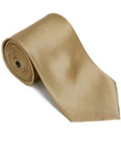 100% Silk Solid Necktie With Handkerchief Buy 10 of same color