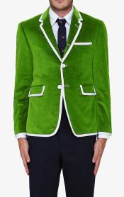 mint Green Classic Cotton~Rayon