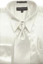 mens ivory dress shirt
