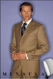 Mens Light Gold~Bronz~khaki 3