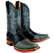 Mens King Exotic Cowboy Style By los altos Boots botas For Sale