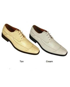 Oxfords Classic Vintage Style