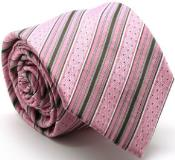 Dotted Ties Pink