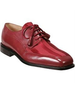 Red Shoes Mens - A Unique Twist on a Traditional Dress