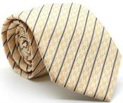Premium Single Ties Yellow