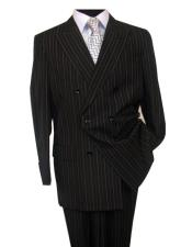 Alberto Nardoni Brand Pinstripe ~ Stripe