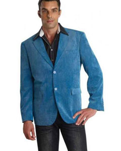 Sport Coat Mens Corduroy