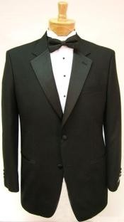 Package Deal High Quality Notch Lapel Side Vented 2 Button Super