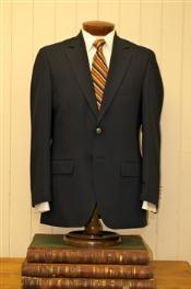 2 Button Big and Tall Size blazer 56 to 80 Wool Suit