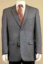 2 Button Sport Coat/Jacket/Blazer