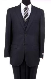 Mens Slim Fit Suit - Fitted Suit - Skinny Suit Reg:795 on