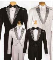 Vinci Tuxedo Suits Available