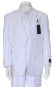 Mens Multi-Stage Party Cheap Priced Business Suits Clearance Sale Collection White