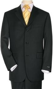 3 Buttons Mens Suit